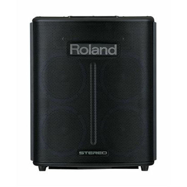 Roland BA-330 Battery Powered Portable Stereo PA System