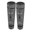 Behringer C4 Single Diaphragm Condenser Microphone Set Of 2