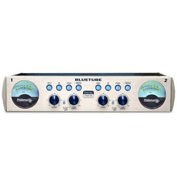 Presonus Bluetube DP-2 Channel Pre Amiplifier