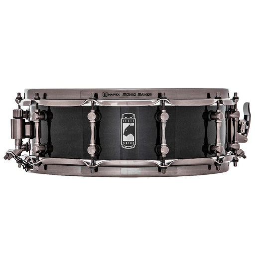 Mapex BPML4500LNTB Black Panther Black Widow Snare Drum