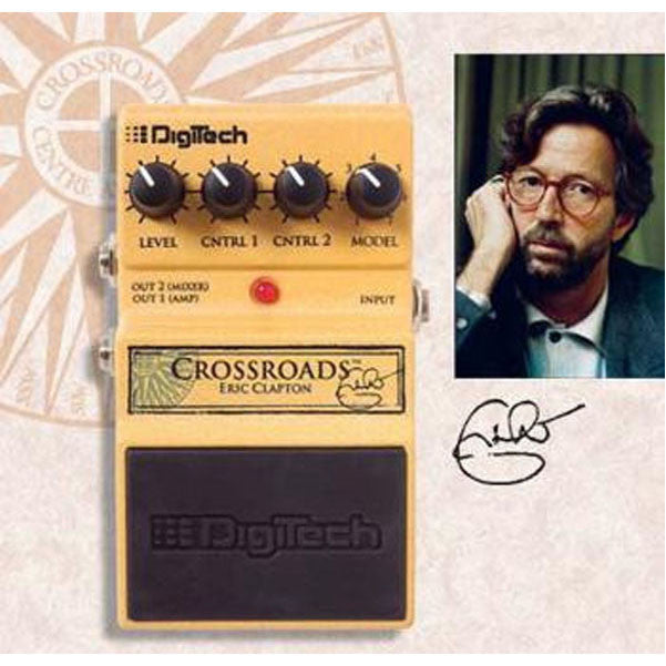 bajaao com buy digitech eric clapton crossroads guitar effects pedal online india musical. Black Bedroom Furniture Sets. Home Design Ideas