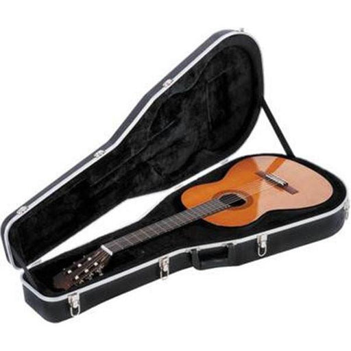 Gator Deluxe Classical Guitar Flight Case