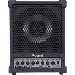 Roland CM30 Active Cube Monitor Amplifier with 3 Inputs