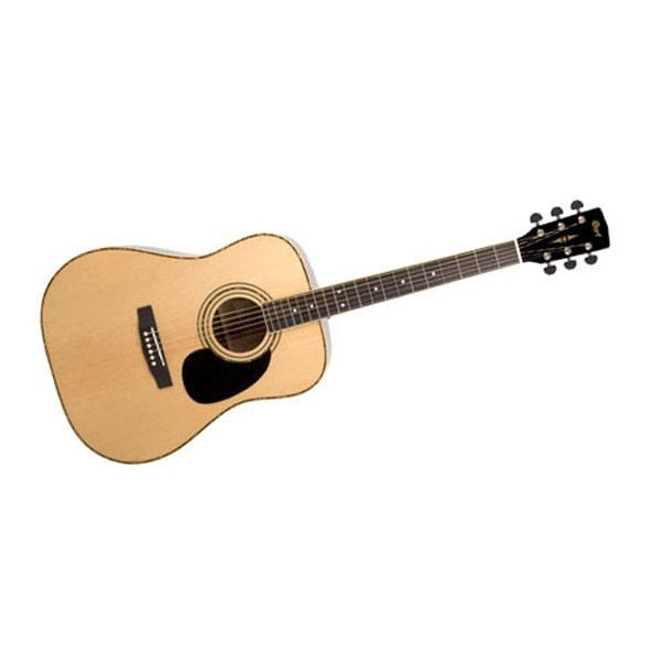 bajaao com buy cort ad880 dreadnought acoustic guitar online india musical instruments shopping. Black Bedroom Furniture Sets. Home Design Ideas