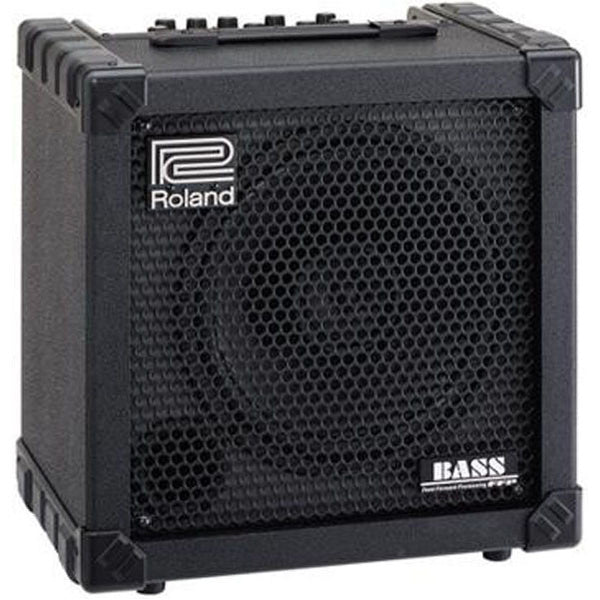 Roland CB30 30W Bass Amplifier with COSM Effects  Best Buy!