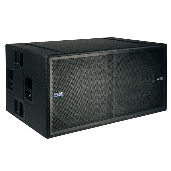 dB Technologies DVA S20 Active Bassreflex Subwoofer