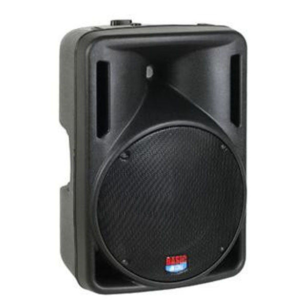 "dB Technologies BASIC 200 Biamplified 12"" Active Speaker Monitor"