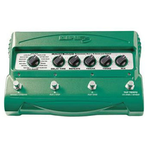 Line 6 DL-4 Delay Modeler Guitar Effects Pedal