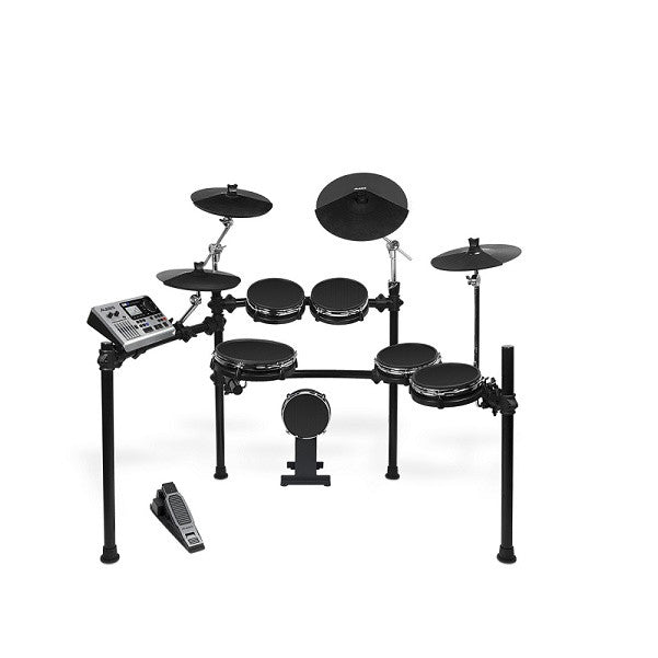 Alesis DM10 Studio Mesh Kit Six-Piece Electronic Drum Kit - Open Box