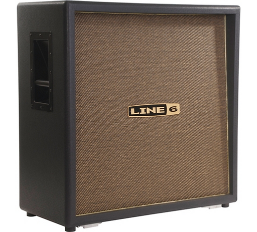 Line 6 DT50412CAB Guitar Amplifier Speaker Cabinet