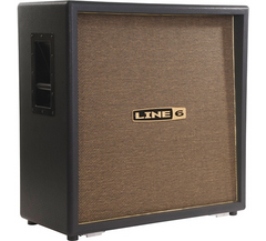 Line6 DT50412CAB Guitar Amplifier Speaker Cabinet