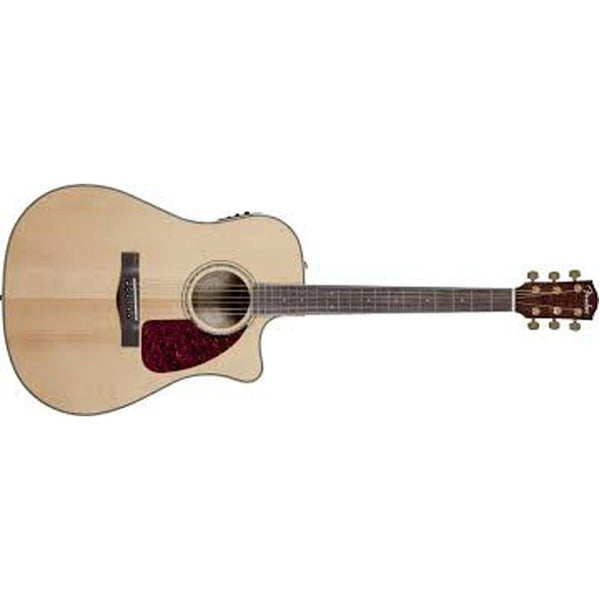 Fender CD220SCE Dreadnought Electro-Acoustic Guitar