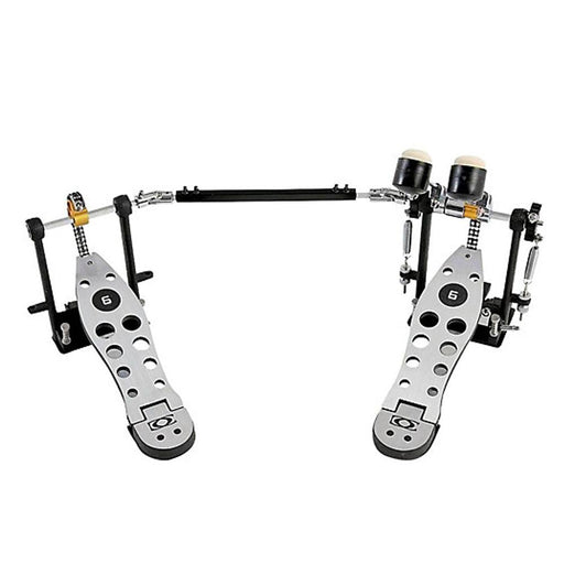 DrumCraft DPD-800 Double Bass Drum Pedal
