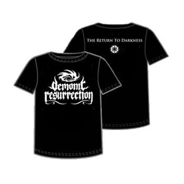 DEMONIC RESURRECTION T-SHIRT