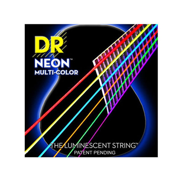DR NMCE-10 Electric Guitar Strings (10-46)