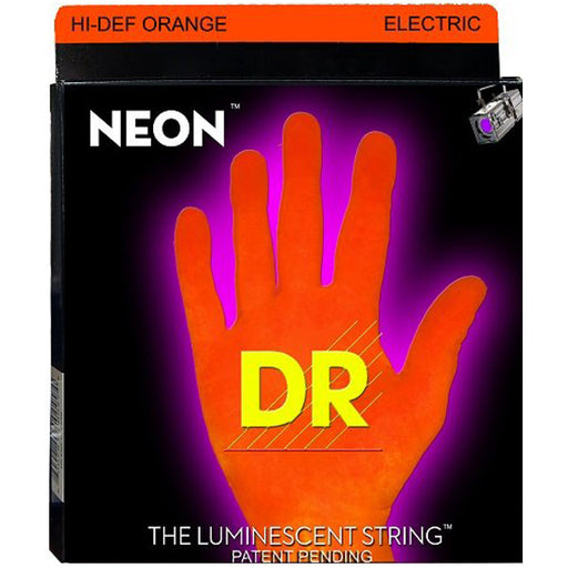 DR NOE-9 Electric Guitar Strings (9-42)
