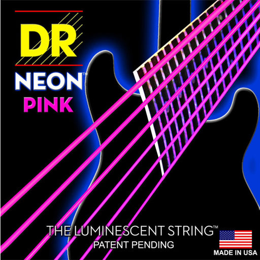 DR NPE-10 Electric Guitar Strings (10-40)