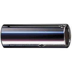 Dunlop 220 Chromed Steel Guitar Slide