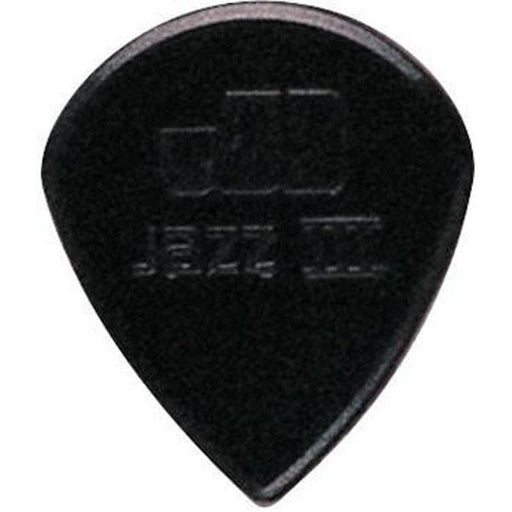 Jim Dunlop Jazz III Picks - Set of 6