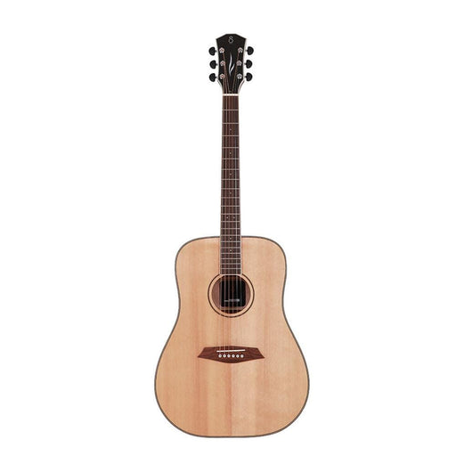 Sire R3-DZ Dreadnought 6-String Acoustic Guitar - Rosewood Fretboard - Natural