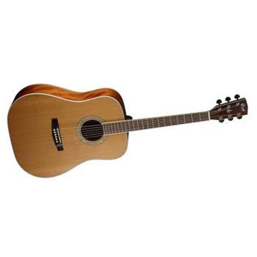 Cort Earth Grand Acoustic Guitar with Fishman Transducer