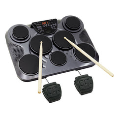 Ashton EDP450 Electronic Drum Pad -Open Box