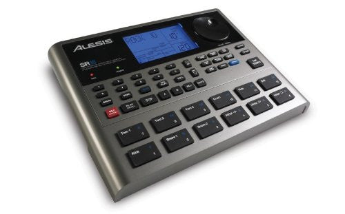 Alesis SR18 Drum Machine with Effects Engine