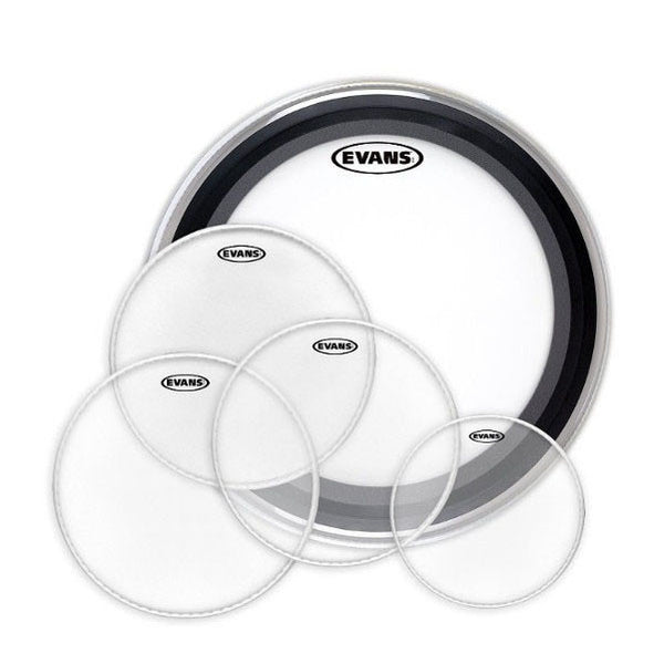 buy and review evans epp amup s1 5a american upgrade drum head pack standard at lowest price. Black Bedroom Furniture Sets. Home Design Ideas