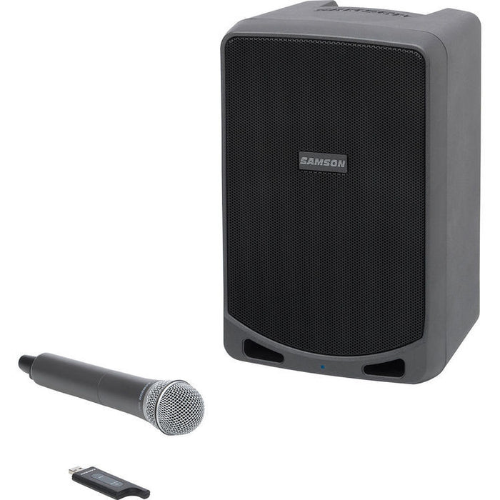 Samson Expedition XP106w Portable PA System