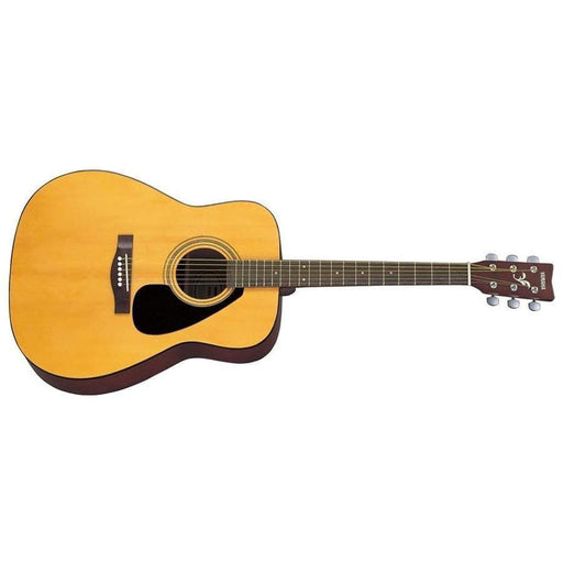 Yamaha F310 Dreadnought Acoustic Guitar - Natural - Open Box