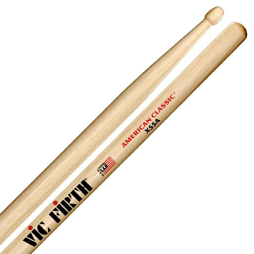 Vic Firth X55A Extreme Wood Tip Drumsticks