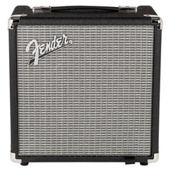 Fender Rumble 15 Watts Bass Combo Amplifier
