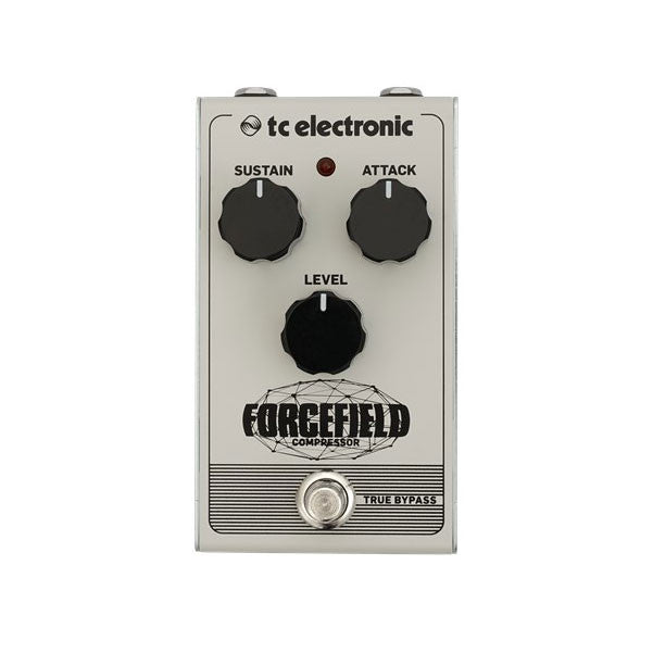 T.C. Electronic Forcefield Compressor