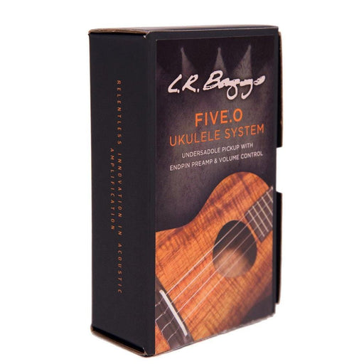 LR Baggs Five.O Ukulele Pickup