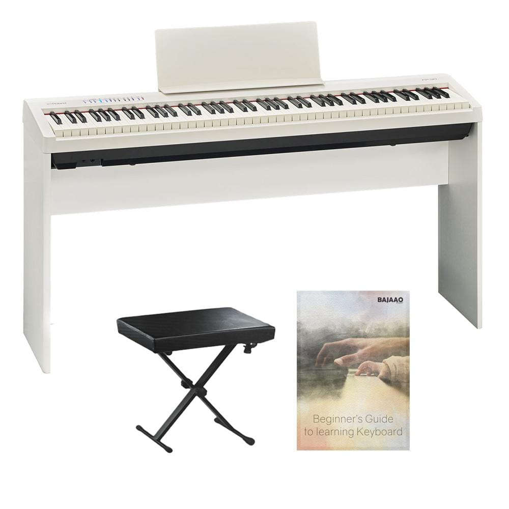 Buy Roland Fp 30 Digital Piano Online Bajaao