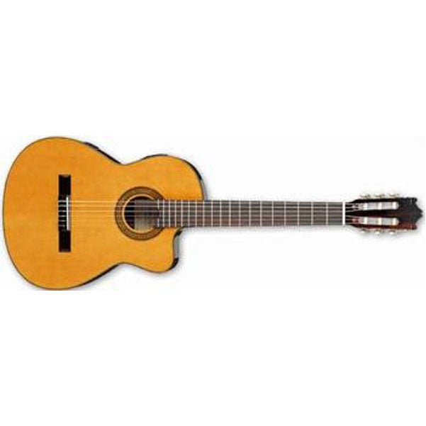 Ibanez G5ECE-AM Electro Acoustic Classical Guitar