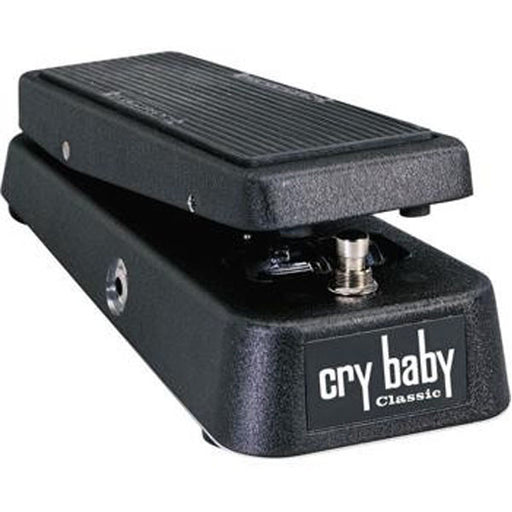 Dunlop Crybaby GCB95F Classic Fasel Inductor Wah Wah Pedal
