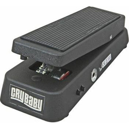 Dunlop 95Q Crybaby Wah Pedal with Q Control, Vol Boost