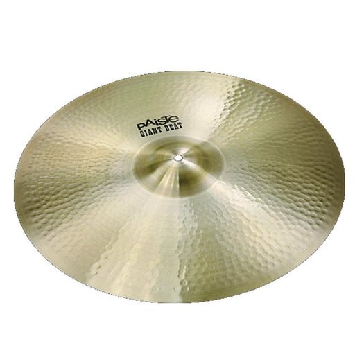 Paiste Giant Beat 18-Inch Crash Ride Cymbal