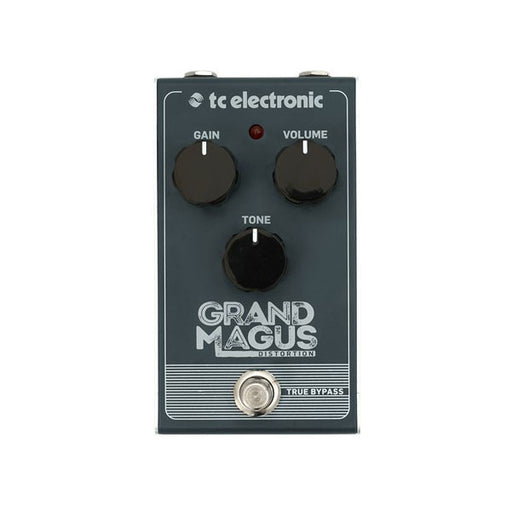 T.C. Electronic Grand Magus Distortion Effect Pedal