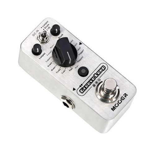 Buy Mooer at lowest prices, free shipping, warranty in India