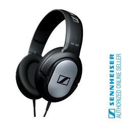 Sennheiser HD180 On Ear Headphones -Open Box