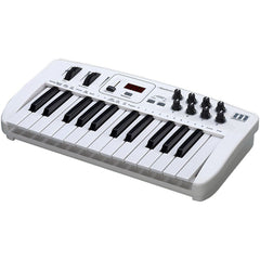 Miditech i2 Control 25 USB MIDI Keyboard -Open Box
