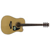 Ibanez AW70ECE Electro Acoustic Guitar-Natural