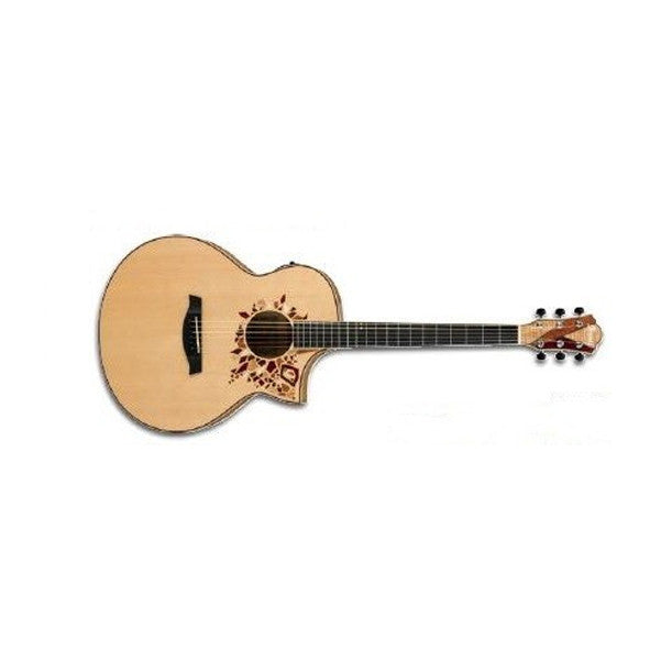 Ibanez AEW15LTD1NT Limited Electro-Acoustic Guitar
