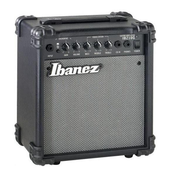 bajaao com buy ibanez ibz10g 10w guitar combo amplifier online india musical instruments shopping. Black Bedroom Furniture Sets. Home Design Ideas