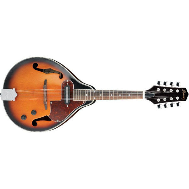 Ibanez M510EBS Acoustic Electric Mandolin