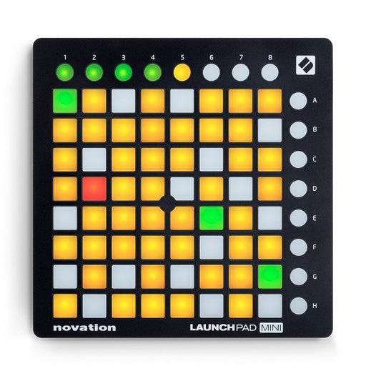 Novation Launchpad MKII Mini USB Midi Controller - Open Box