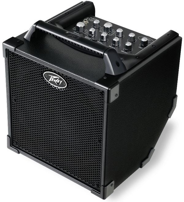 Peavey Nano Vypyr 7W 1x8 Guitar Combo Amplifier