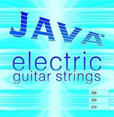 Java F008 Electric Guitar String Set